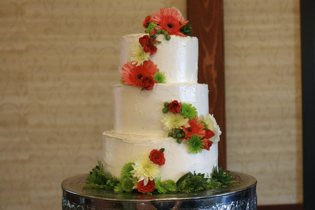 how to bake wedding cake how to bake a wedding cake the answer is always porkthe 15583